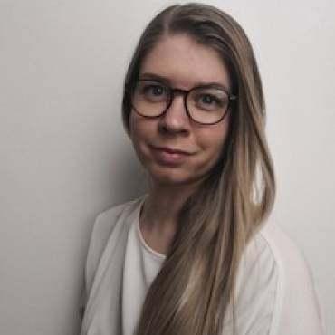 Charlotte Stensholt